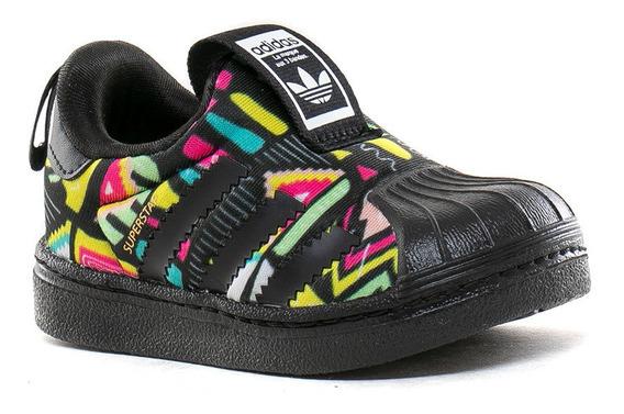 Zapatillas Superstar 360 I adidas Blast Tienda Oficial