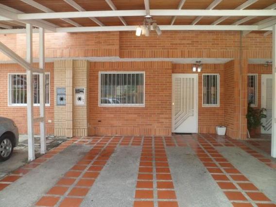 Townhouse En Venta En Sabana Del Medio San Diego 20-1691 Forg