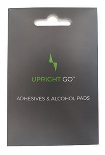 Upright Go | Entrenador De Postura Inteligente Paquete De Re