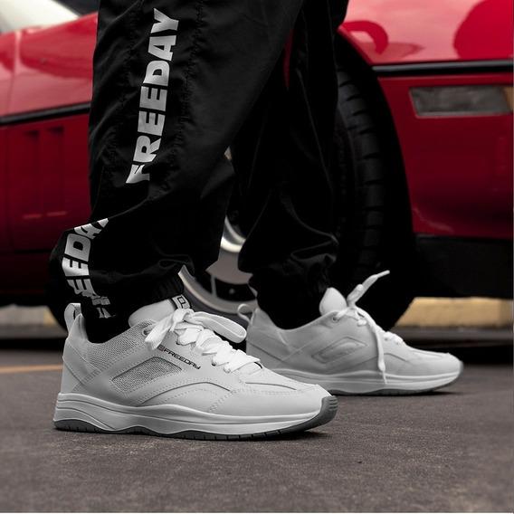 Tênis Sneaker Danger Freeday Original Lançamento