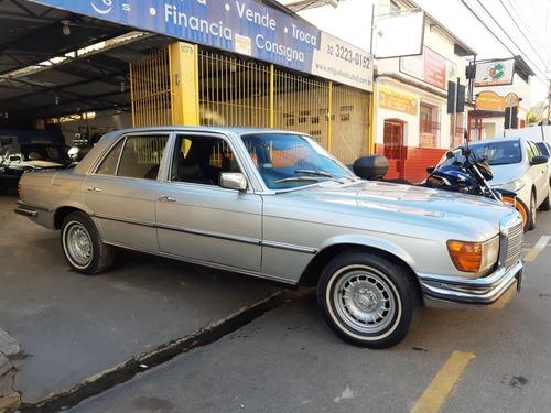 Mercedes-benz Classe S 280 S