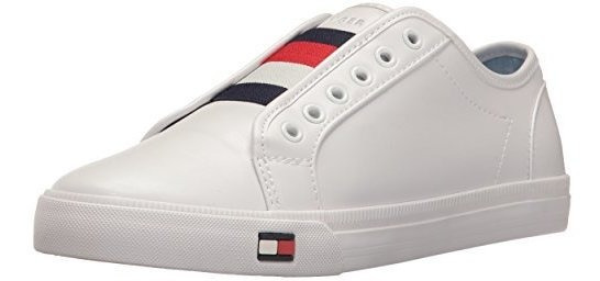 Tommy Hilfiger, Tenis Para Mujer Anni