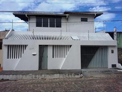 Casa Em Neópolis, Natal/rn De 316m² 4 Quartos À Venda Por R$ 235.000,00 - Ca210486