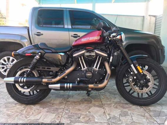 Harley-davidson Sportster Xl 1200