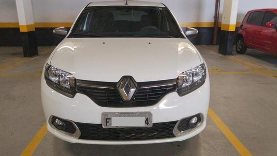 Renault Sandero Vibe 1.0 12v Flex