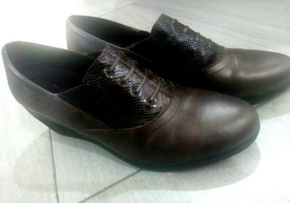 Zapatos Marca Pitillos No. 6