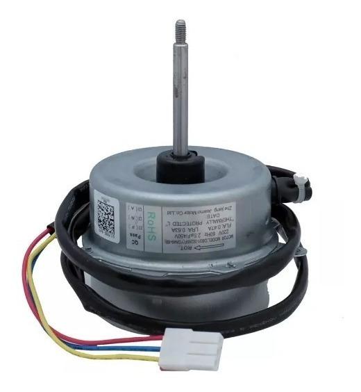 Motor Ventilador Condensadora Samsung 18000 Btus Original Db31-00265f