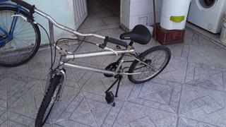Bicicleta Bmx Gt Rodado 20