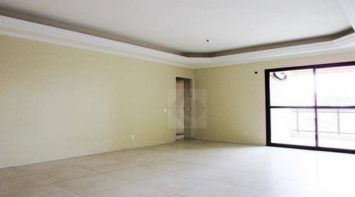 Imagem 1 de 14 de Apartamento Com 3 Dormitórios À Venda, 107 M² - Cidade Nova I - Indaiatuba/sp - Ap0268