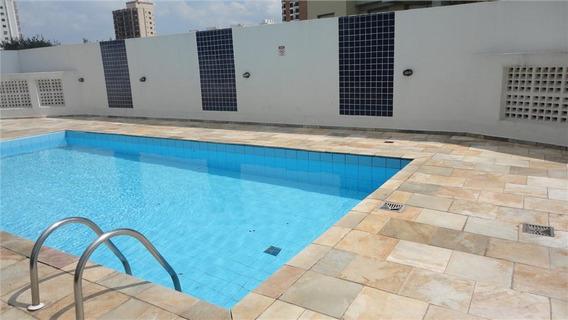 Apartamento Em Tatuapé, São Paulo/sp De 92m² 3 Quartos À Venda Por R$ 550.000,00 - Ap90978