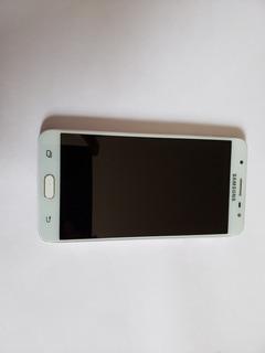 Celular Samsung Galaxy J7 Prime- Sm-g610- Rosa(1)