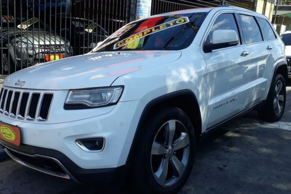 Grand Cherokee 3.0 V6 Crd Limited 4wd
