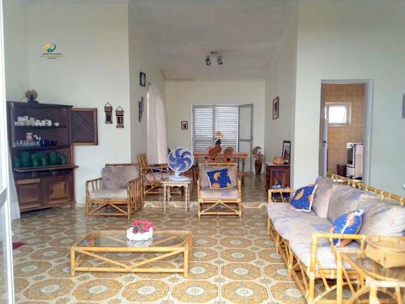Casa Para Alugar No Bairro Enseada Em Guarujá - Sp. - Enl92-3