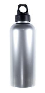 Cilindro Metalikz Botella Termo Plastico