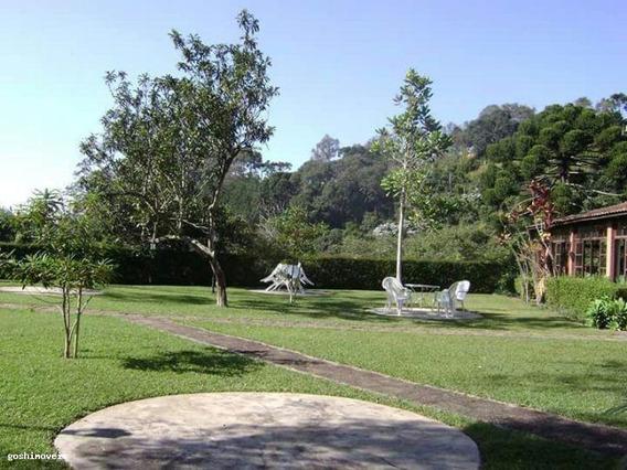 Sítio Para Venda Em Teresópolis, Hollyday, 20 Dormitórios, 20 Suítes, 15 Banheiros - S138_1-1082505
