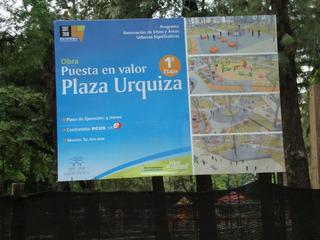 Cartelería Para Obras En Construcción En Ezeiza