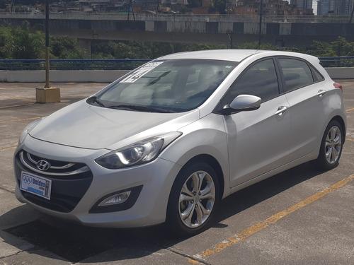 Hyundai I30 1.8 Automático 2014, Único Dono + Multímidia