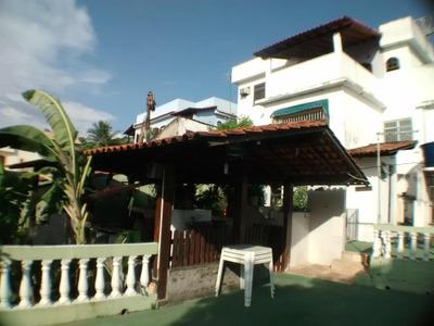 Casa Em Coelho, São Gonçalo/rj De 266m² 4 Quartos À Venda Por R$ 390.000,00 - Ca214196