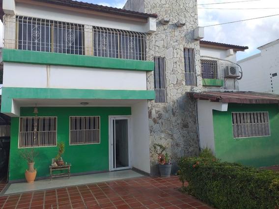 04126836190 Mls # 20-5471 Casa En Venta Coro Parc Santa Ana