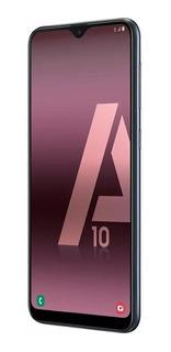 Celular Samsung Galaxy A10, Dual Sim, 32 Gb, Preto, 2gb Ram.