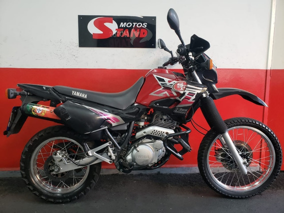 Yamaha Xt 600e 1998