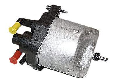 Filtro Combustible Peugeot 408 1.6 Thp 163cv Tiptronic