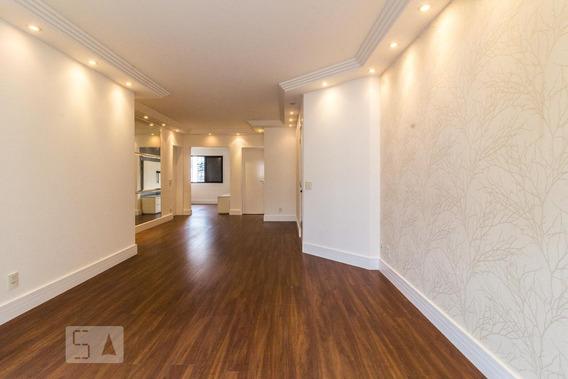 Apartamento Para Aluguel - Perdizes, 4 Quartos, 128 - 892837431