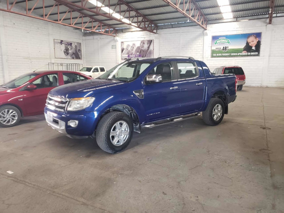 2 Ford Ranger Limited