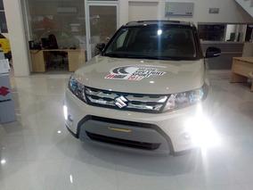 Suzuki Vitara 1.6 Glx At