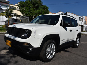 Jeep Renegade Sport Plus 1.8 At 2019