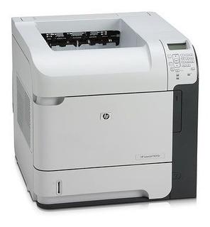 Impresora Hp Lj P4015n Rfb Cb510a