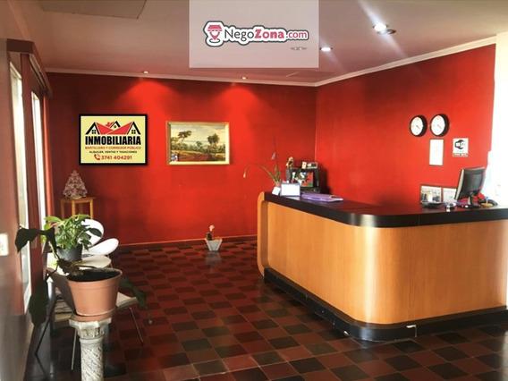 Fondo De Comercio -hotel Céntrico 4 Estrellas - Bernardo De Irigoyen, Misiones