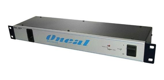 Regua Oneal Oac 801 Digital