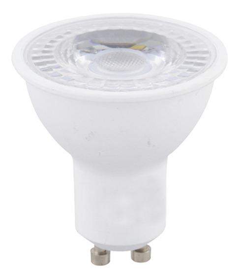 Lâmpada Led Dicroica Gu10 5w Branco Quente 3000k