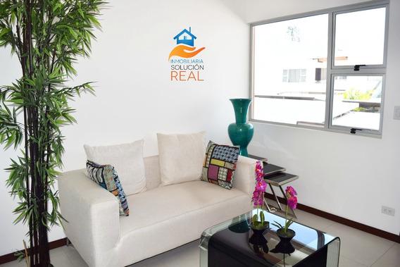 Apartamento La Asuncion De Belen Heredia Amueblado Al-07