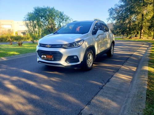 Imagen 1 de 15 de Chevrolet Tracker 1.8 Ltz