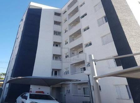 Apartamento À Venda, 49 M² Por R$ 190.000,00 - Vila Fiori - Sorocaba/sp - Ap1800