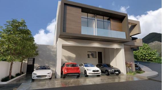 Casa Nueva En Venta Colonia La Herradura 22,500,000.00 Carretera Nacional Monterrey Nuevo Leon | Casa En Venta