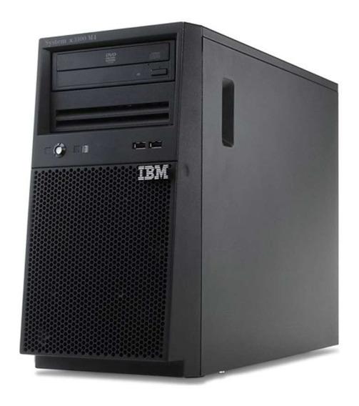 Servidor Torre Ibm System X3400 Xeon L5310 4gb #lt.129