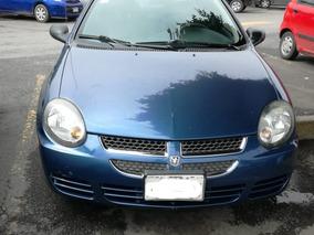 Dodge Neon Se Sedan 5vel Aa Mt 2003