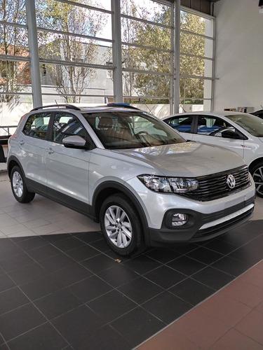Volkswagen T Cross 0km $495000 O Usado Cuotas Sin Interes P