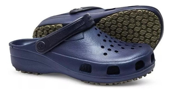 Babuche Softworks Profissional Bb31 Crocs Antiderrapante