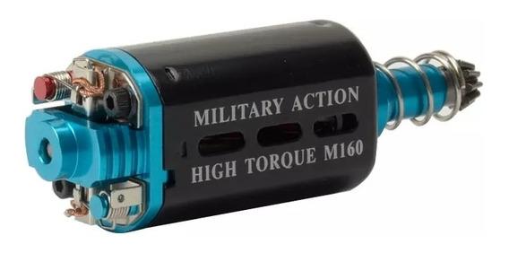 Motor Aeg M4 Alta Torção M160