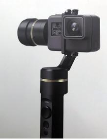 Gopro Hero 5 Black Mais Estabilizador Feiyu Tech G5 Gopro
