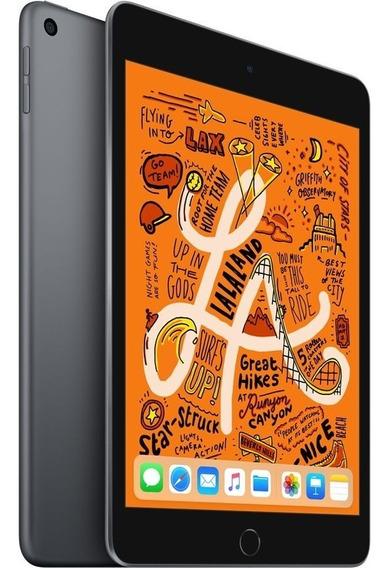 Tablet Apple iPad Mini 5 Wifi 64gb 2019garanti 1 Ano Lacrado