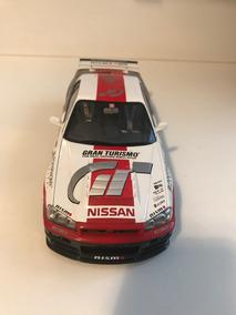 Miniatura Autoart Nissan Skyline R34 Gtr 1/18