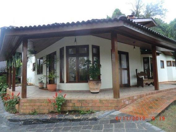 Casa Em Condomínio Para Venda Em Itapecerica Da Serra, Jardim Europa, 4 Dormitórios, 4 Suítes, 2 Banheiros, 3 Vagas - 344
