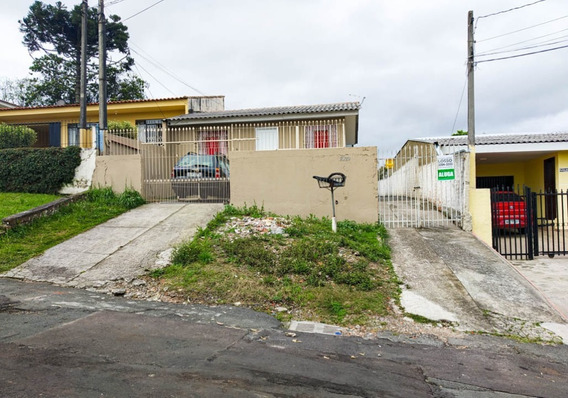 Casa Residencial Para Alugar - 00080.004