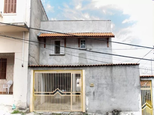 Casas A Venda No Cangaíba, São Paulo - V4025 - 69220234