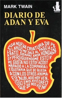 Diario De Adán Y Eva, Mark Twain, Ed. Corregidor